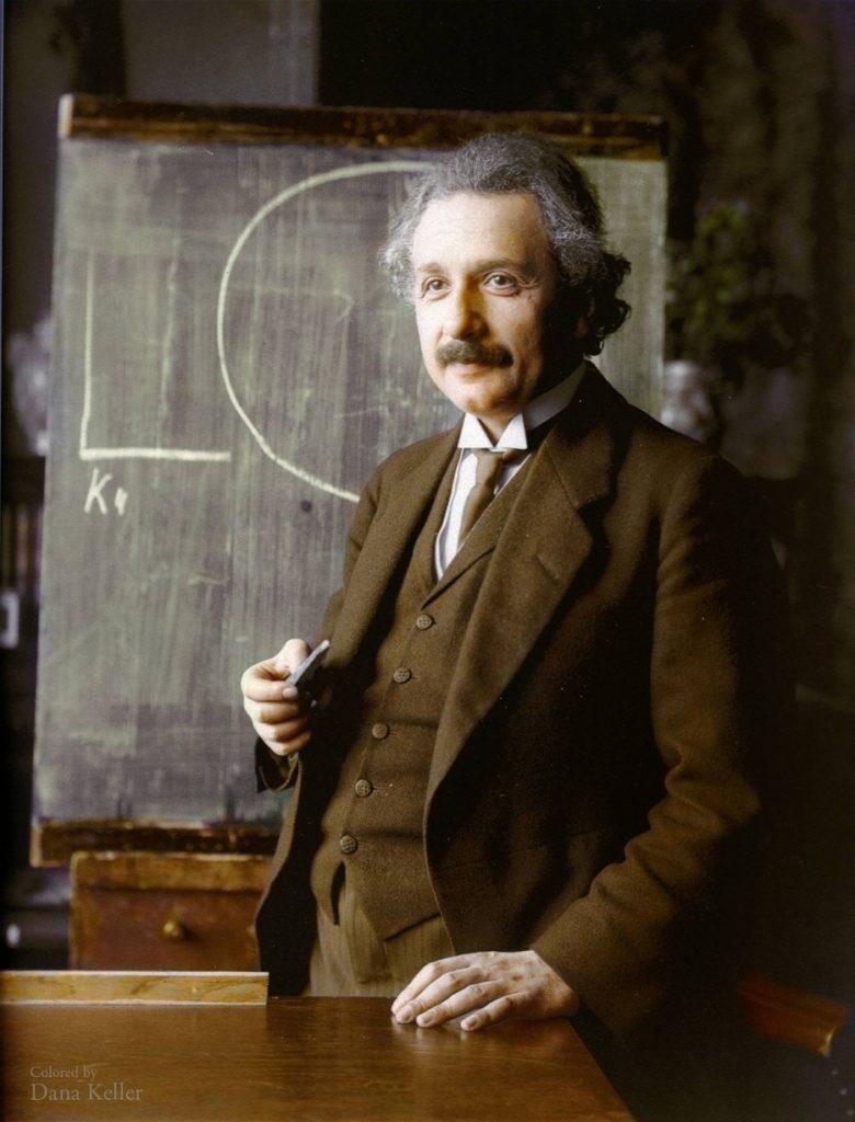 Einstein socialista