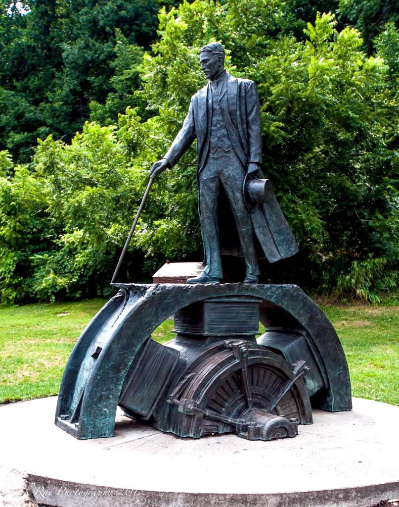 Tributo a Nikolas Tesla