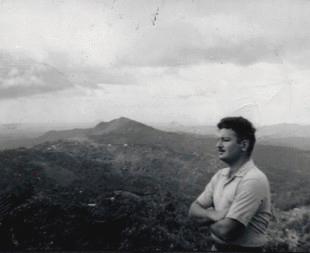 Richard Levins em Porto Rico