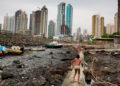 Pobreza no Panamá