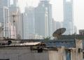 Favela de Dubai