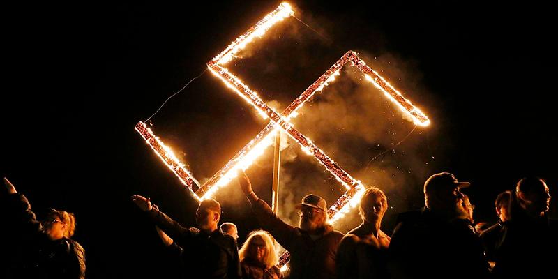 Nazistas da Georgia