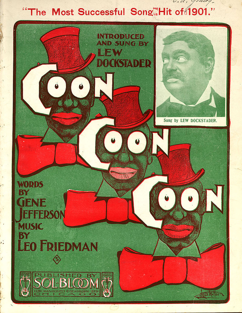 Coon Coon Coon