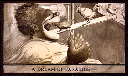 """""""A dream of paradise"""""""