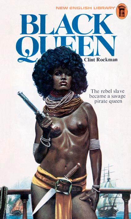 Black Queen (1972)