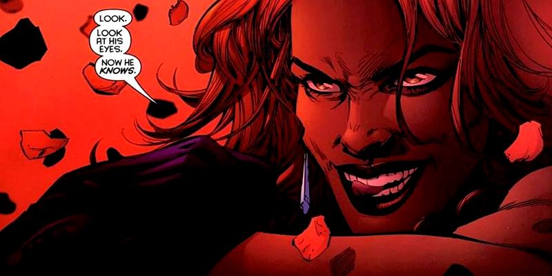 Jezebel da DC Comics