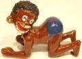 Jezebel Figurine
