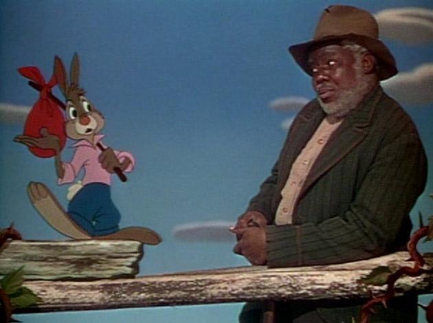Uncle Remus (Disney Magical Negro)