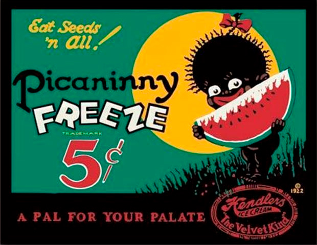 Picaninny Freeze