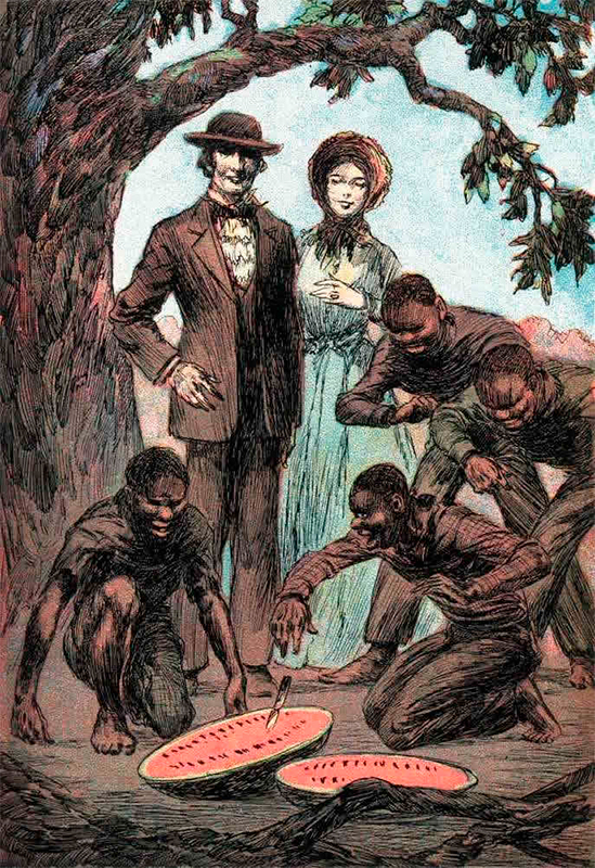Vintage Racism