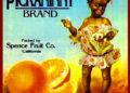 Pickaninny Brand
