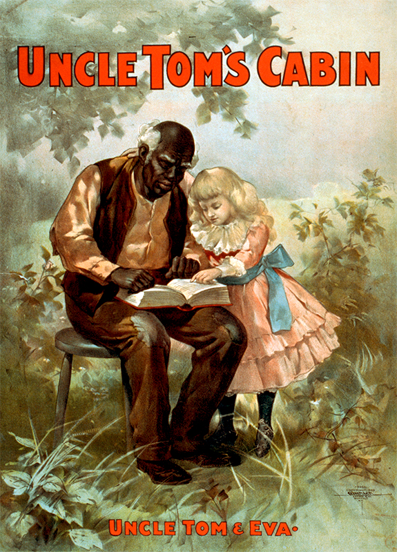 Uncle Tom Cabin