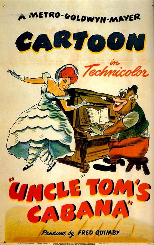 Uncle Tom's Cabana
