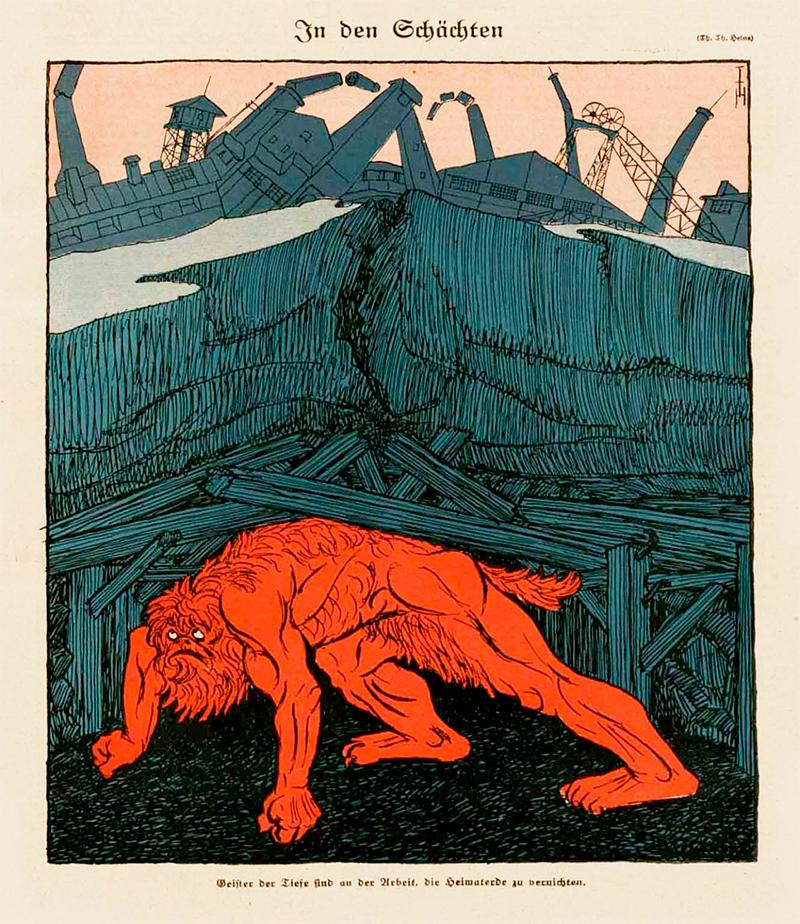 Heinrich Heine (1919)