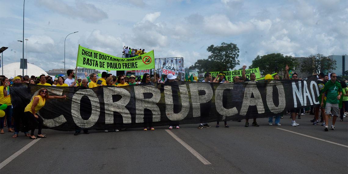 Escola Sem Partido contra Paulo Freire