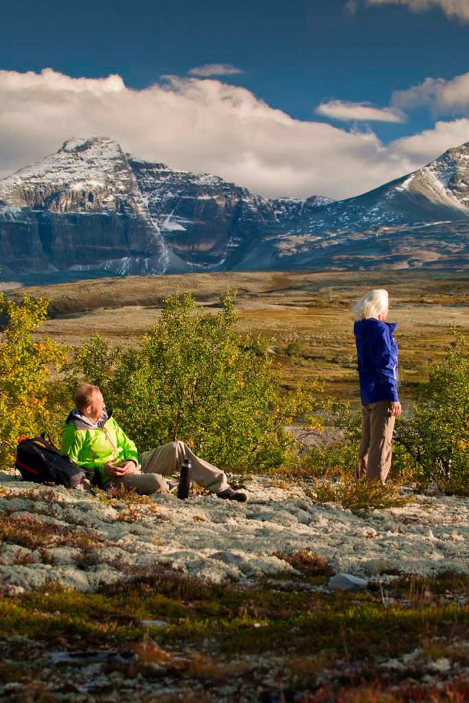 Qualidade de Vida na Noruega