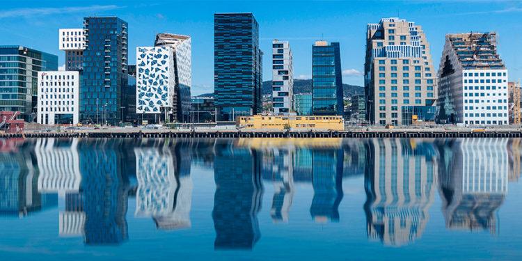Oslo business