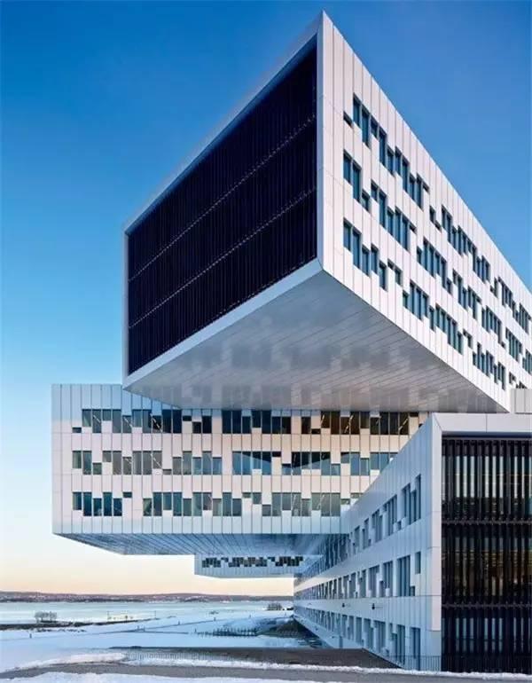 Statoil – Norway