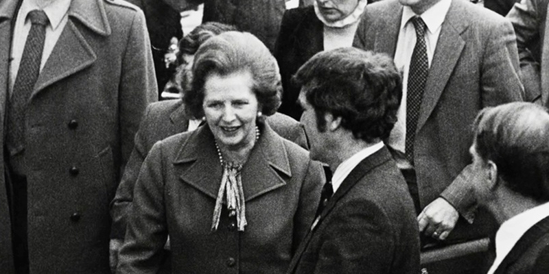 Thatcher e Fisher