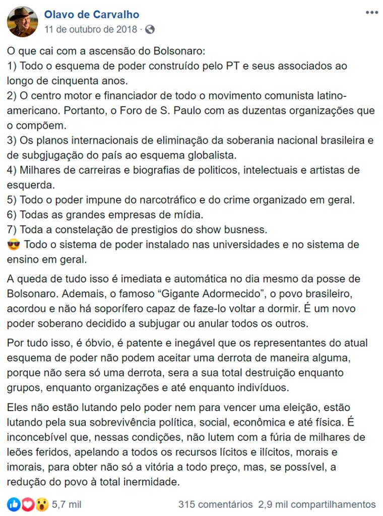 Olavo de Carvalho