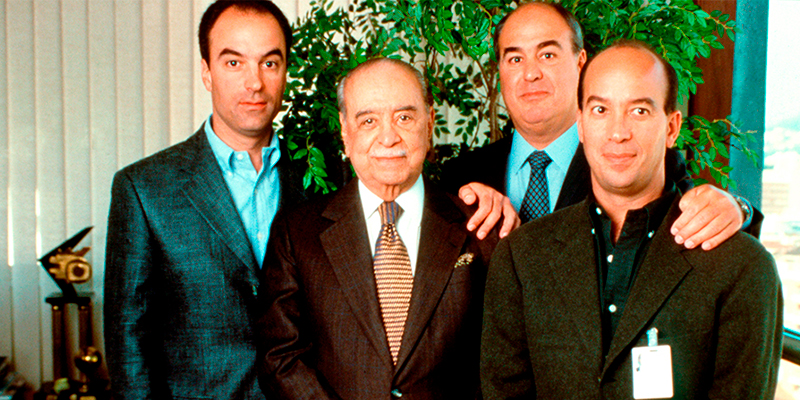 Família Marinho