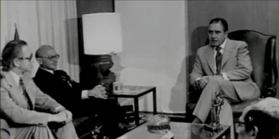 Pinochet e Friedman